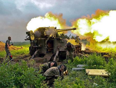 Русская мощь | Герои и их арсенал